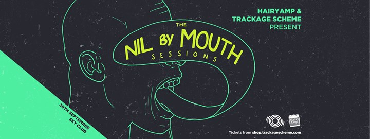 Nil By Mouth ft The Wedding Present / Happyness / Weval / Pional