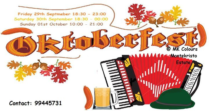 Oktoberfest 2017