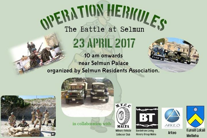 Operation Herkules