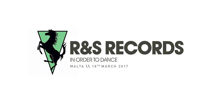 R&S Records - In Order To Dance - Malta