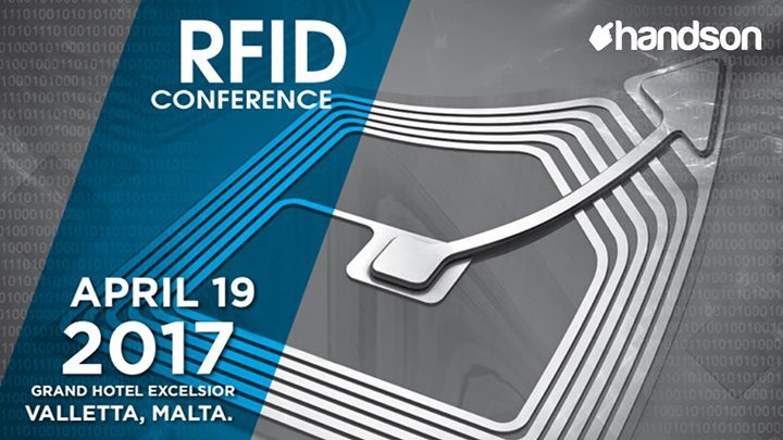 RFID Conference - The Future is Now!