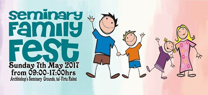 Seminary Family Fest 2017