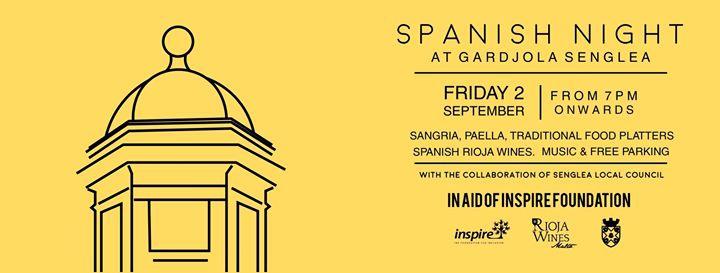 Spanish Night at the Gardjola - Senglea