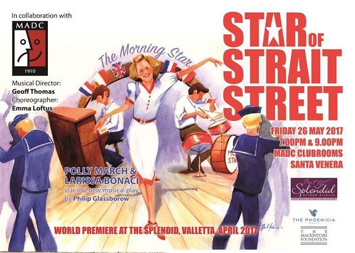 Star of Strait Street