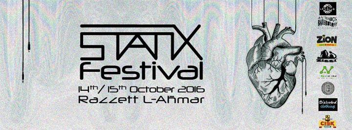 Statix Festival 2016