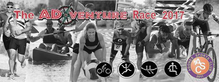 The Adventure Race 2017