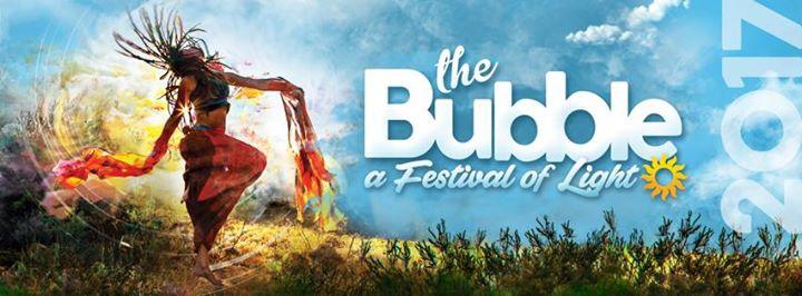 The BuBBle 2017 – A Festival of Light