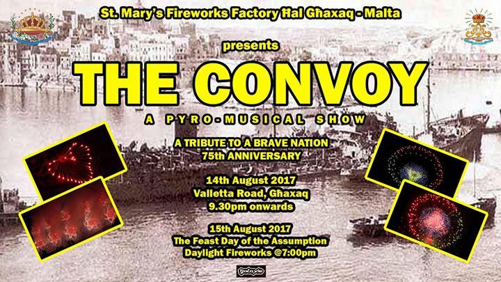 The Convoy 2017