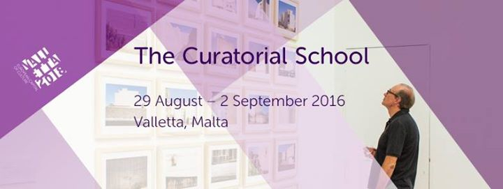 The Curatorial School