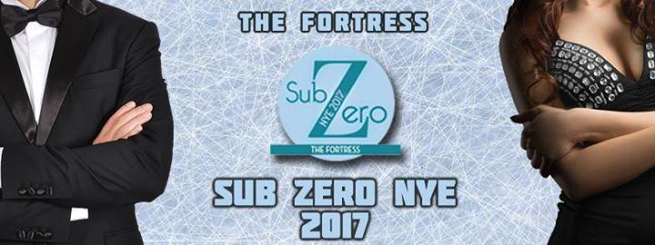 The Fortress Subzero 2017