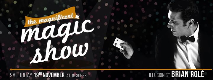 The Magnificent Magic Show