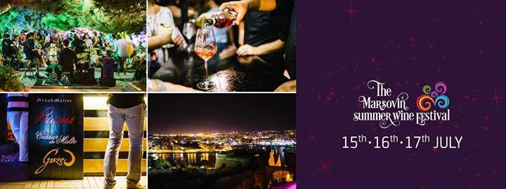 The Marsovin Summer Wine Festival 2016