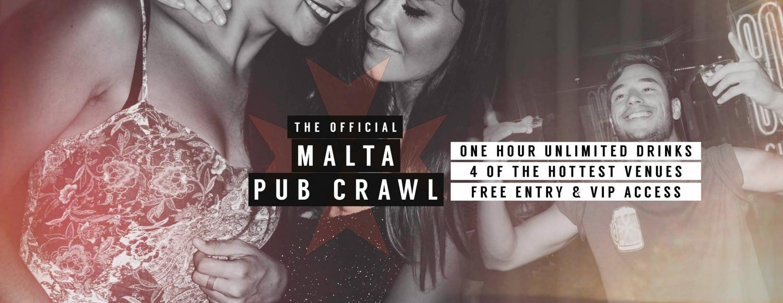 The MUSC Pub Crawl