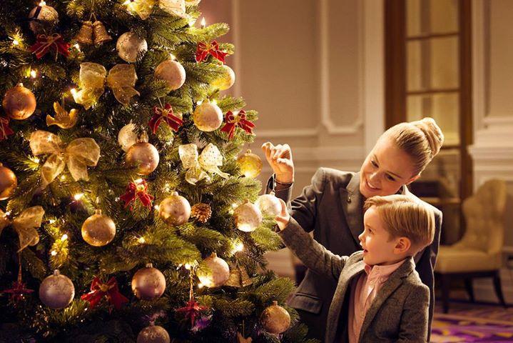 The Perfect Christmas Gift Fair 2016