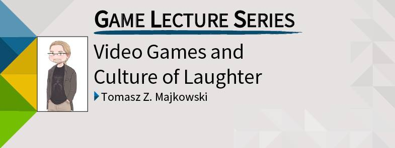 Video Games and Culture of Laughter