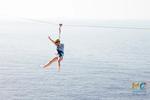 Malta's longest and fastest zipline!