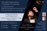 Piano Recital Albert Mamriev