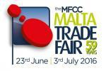 The MFCC Malta Trade Fair 2016