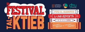 Book Festival on Campus 2017