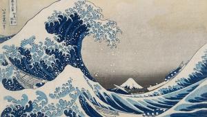 British Museum: Hokusai