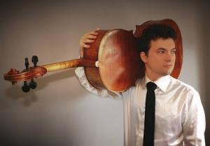 Gallic Music for Cello & Piano: Sébastien Hurtaud & Bruno Canino