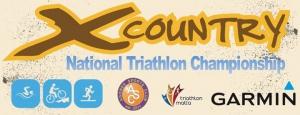 Garmin Xcountry Triathlon Championships 2017