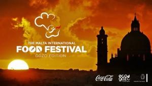 Gozo Edition - Malta International Food Festival 2017