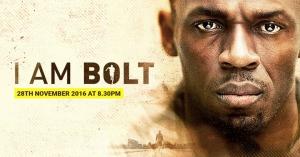 I Am Bolt - World Premiere Live