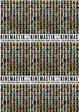 Kinemastik International Short Film Festival XIII