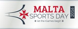 Malta Sports Day 2016