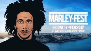 Marley Fest 2017
