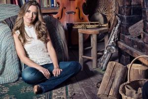 Nadine Axisa feat.Rino Cirinn? &Stjepko Gut [Malta Jazz Festival]