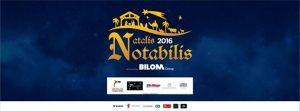 Natalis Notabilis 2016 - Sponsored by Bilom Group