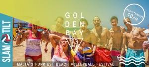 Slam Tilt Beach Volley Festival 2017