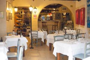 Slow Food Dine & Wine at T'Anna Mari