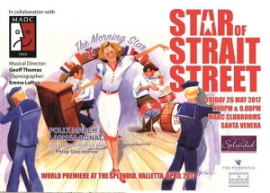 Star of Strait Street