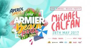 The Armier Beach Party '17 - 28.05.17