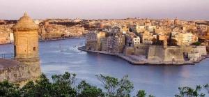 Where is Malta?