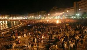 Celebrate San Juan in Marbella