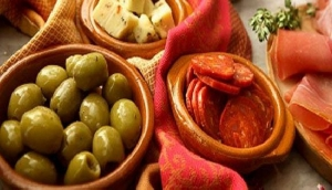 Tapas & Traditions in Marbella