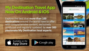 Download the Travel App