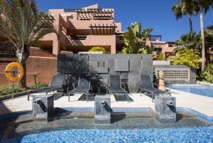 1 Bed Apartment for sale in Estepona - €235,100