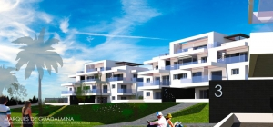 1 Bed Apartment for sale in Estepona - €139,000