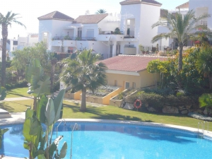 2 Bed Apartment for sale in Benalmadena - €150,000