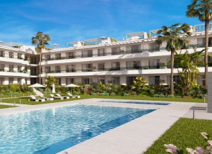 2 Bed Apartment for sale in Estepona - €249,000