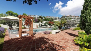 2 Bed Apartment for sale in Estepona - €199,000