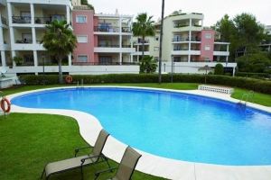 2 Bed Apartment for sale in Marbella - €179,700
