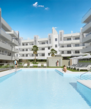2 Bed Apartment for sale in Marbella - €230,000