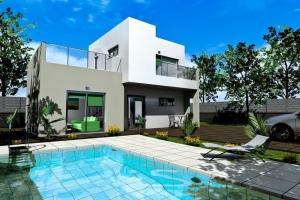 2 Bed Villa for sale in Benalmadena - €337,240