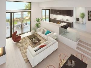 2 Bed Villa for sale in Estepona - €742,000